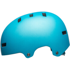 Bell Span Helmet matte bright blue